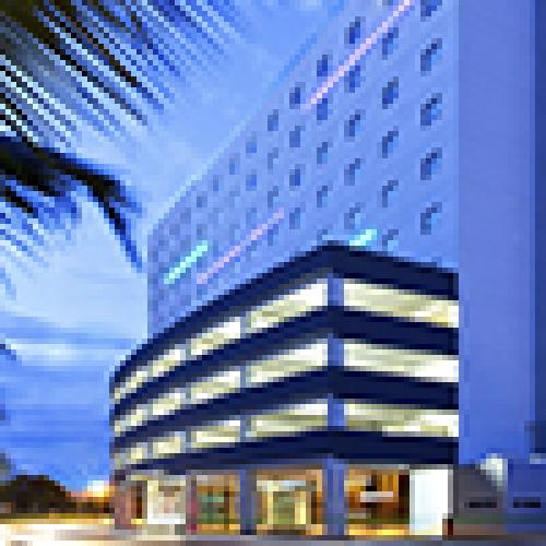 Aloft Cancun