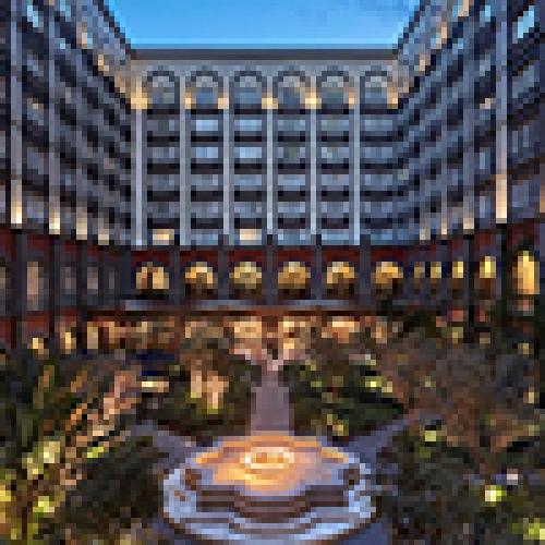 Four Seasons Hotel México