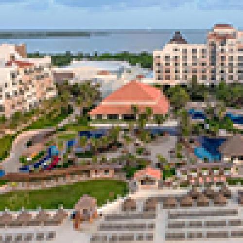 Fiesta Americana Condesa Cancun