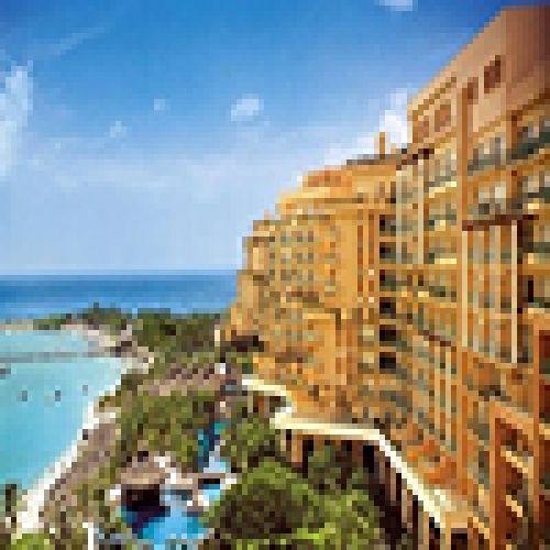 Grand Fiesta Americana Coral Beach