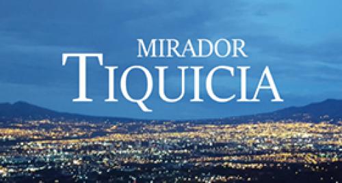 Tiquicia