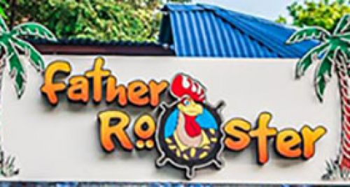 Fatherrooster