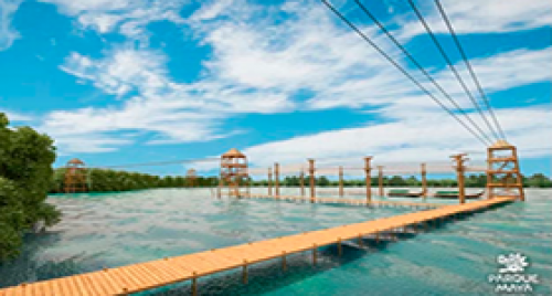 Parque Maya Cancun