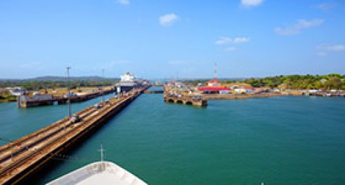 Canal & Bay Tours (Transit through the Panama Canal)