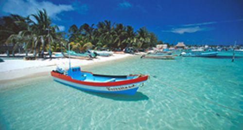 Isla Mujeres Tour